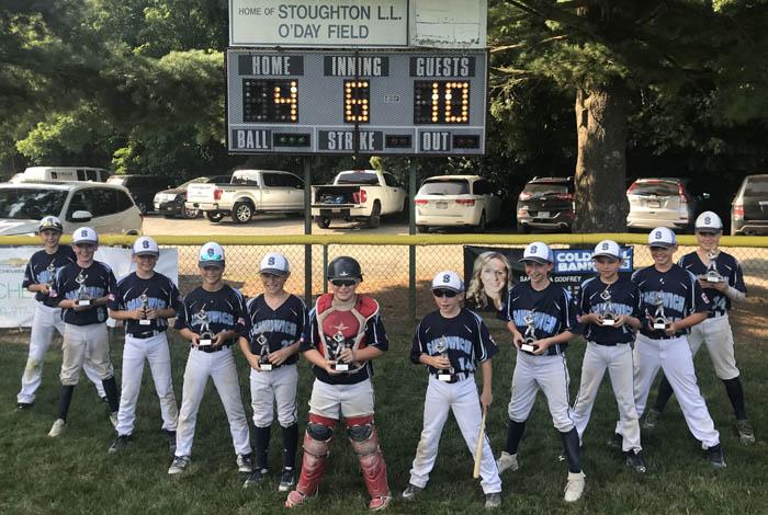 Sandwich Youth Baseball and Softball > Home
