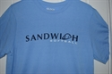 Picture of Adult T-Shirt - Softball