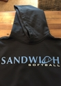 Picture of Sport-Tek® Youth Sport-Wick® Fleece Hooded Pullover